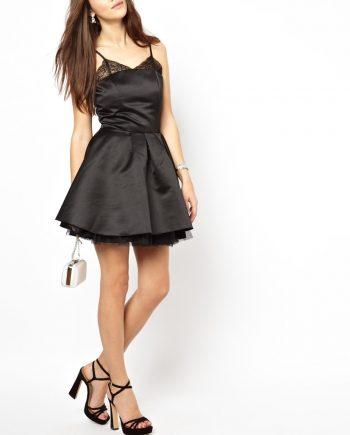 rochia baby black 2